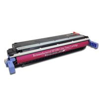 Compatible HP Color LaserJet 4700 Laser Toner Cartridges