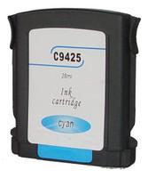 Compatible HP C4841A (HP 10 Cyan) Cyan Ink Cartridge