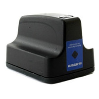 Compatible HP C8721WN (HP 02 Black) Black Ink Cartridge