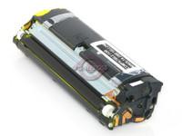 Compatible Minolta 1710517-006 (Magicolor 2300) Yellow Laser Toner Cartridge