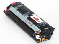 Compatible Minolta 1710517-007 (Magicolor 2300) Magenta Laser Toner Cartridge