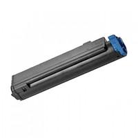 Compatible Okidata 43979101 Black Laser Toner Cartridge
