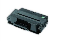 Compatible Samsung MLT-D205L High Capacity Black Laser Toner - Replacement Toner for ML-3310, SCX-4833 Series