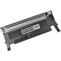 Compatible Samsung CLT-Y407S Yellow Laser Toner Cartridge - Replacement Toner for CLP-320, CLP-325, CLX-3185, CLX-3186
