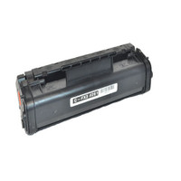Remanufactured Canon FX3 (FX-3) Black Laser Toner Cartridge