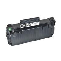 Remanufactured Canon 125 Black Laser Toner Cartridge