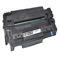 Remanufactured HP Q6511A (HP 11A) Black Laser Toner Cartridge - Replacement Toner for LaserJet 2420, 2430