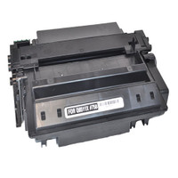 Remanufactured HP Q6511X (HP 11X) High Yield Black Laser Toner Cartridge - Replacement Toner for LaserJet 2420, 2430
