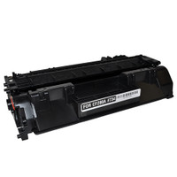 Remanufactured HP CF280A (HP 80A) Black Toner Cartridge For LaserJet Pro 400 M401, M425