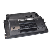 Remanufactured HP CC364X (HP 64X) High Yield Black Laser Toner Cartridge - Replacement Toner for LaserJet P4015, P4515 1