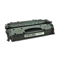 Remanufactured HP CE505X (HP 05X) High Yield Black Laser Toner Cartridge - Replacement Toner for HP LaserJet P2055dn, P2055x