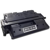 Remanufactured HP C8061X (HP 61X) High Yield Black Laser Toner Cartridge - Replacement Toner for LaserJet 4100
