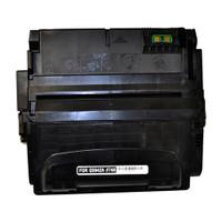 Remanufactured HP Q5942A (HP 42A) Black Laser Toner Cartridge - Replacement Toner for LaserJet 4240, 4250, 4350