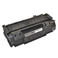Compatible HP Q5949A (HP 49A) Black Laser Toner Cartridge - Replacement Toner for LaserJet 1160, 1320, 3390