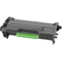 Compatible Brother TN850 Black High Yield Toner Cartridge