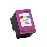 Remanufactured Cartridge for HP 65XL Tri-Color, N9K03AN Ink