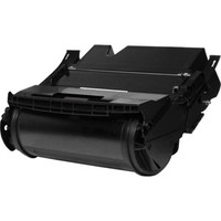 Lexmark 12A7362,12A7462 Black Remanufactured Toner Cartridge