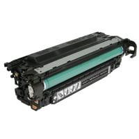 Replaces HP CF360A (508A) - Remanufactured Black Laser Toner Cartridge for Color LaserJet M552,M553