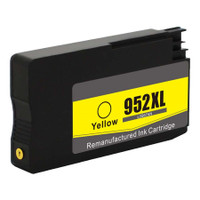 HP 952XL L0S67AN Yellow Ink Cartridge High Yield
