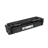HP 204A (CF511A) Compatible Cyan Toner Cartridge