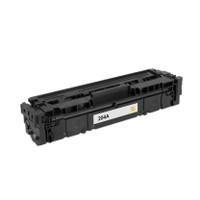 HP 204A (CF512A) Compatible Yellow Toner Cartridge