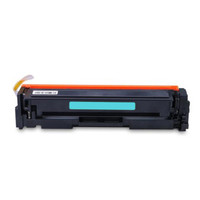 Compatible HP 202A CF501A Cyan Toner Cartridge