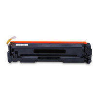 Compatible HP 202X CF500X Black Toner Cartridge - High Yield