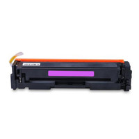 Compatible HP 202X CF503X Magenta Toner Cartridge - High Yield