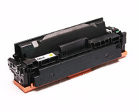 Canon 1251C001 046H Compatible High Yield Yellow Toner Cartridge
