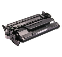 Compatible Canon 052H 2200C001 Black Toner High Yield