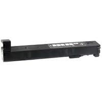 Compatible HP CF300A 827A Black Toner Cartridge for Laserjet M880