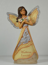 "Madrina Especial (Special Godmother) 6"" Angel"