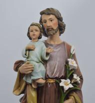 St Joe - JS