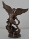 "4"" St Michael the Archangel, front"