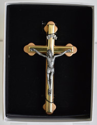 "4"" crucifix from CA Gift"