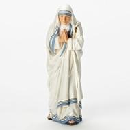 "St. Mother Teresa of Calcutta, 5.5"" by Joseph's Studio, From Roman, Inc. 65918"