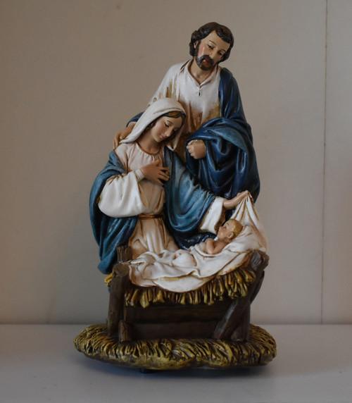 Musical Nativity -1