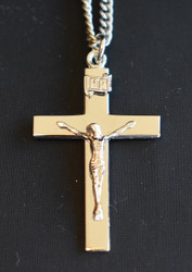 OUr Father Crucifix, ps