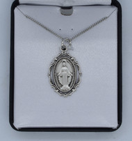 Medium Miraculous Medal-front