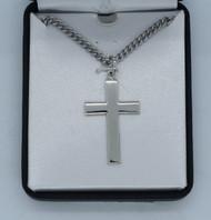 plain simple cross