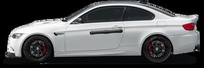 DoorShox Valet 2-Door Car Protection