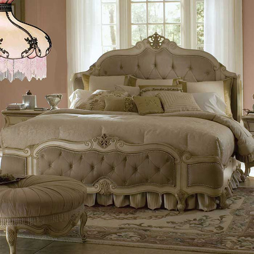 Caravelle Pearl Bed