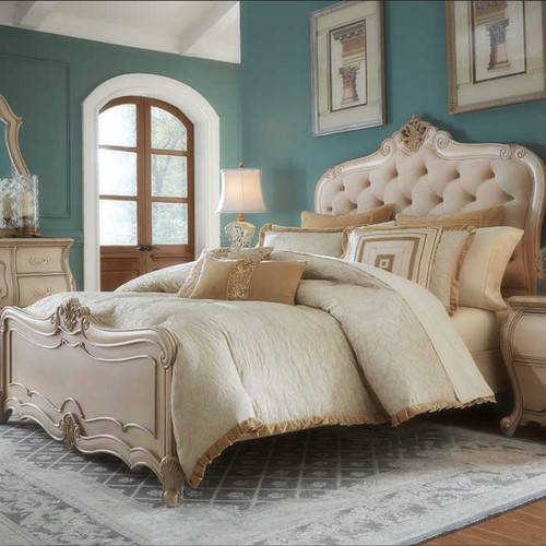 Caravelle Cottage Bed
