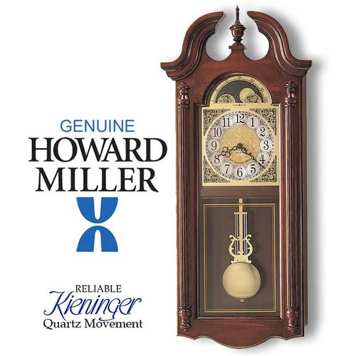 fenwick wall clock - Howard Miller Wall Clock