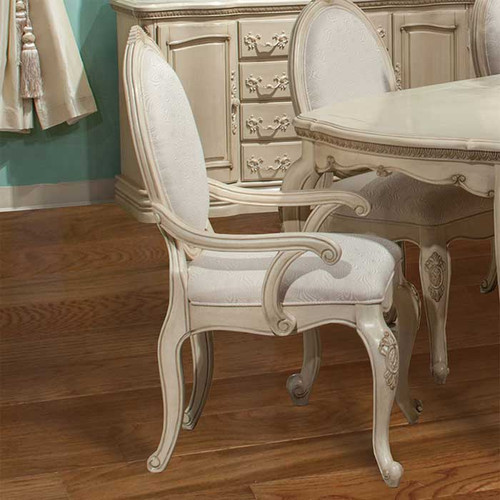 Delightful Caravelle Cottage Arm Chair*