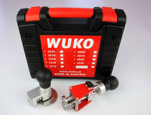 WUKO Bender Set 2050/4010 - Freight Included