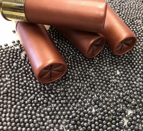 Bismuth Shot Alloy For Reloading Shells 1# Bag  Sample- Made in USA