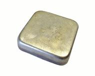 Roto117F Low Melt Fusible Bismuth Based Ingot Alloy Ingot