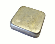 Roto136F Low Melt Fusible Bismuth Based Ingot Alloy Ingot