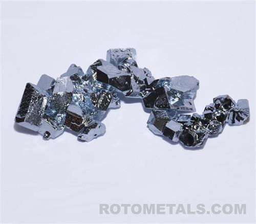 1000 Grams Gallium Metal 99 99 Rotometals